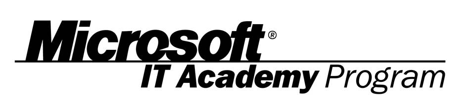 Microsoft-IT-Academy Program Member