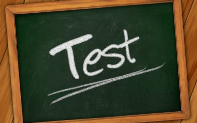 Liste des admis au test d'entrée